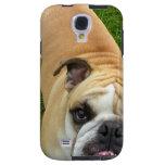 American Bulldog Galaxy S4 Case
