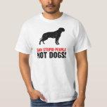 American Bulldog T-shirts
