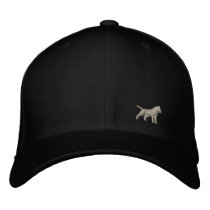 American Bully Embroidered Cap