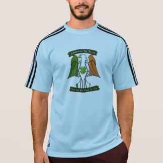 American by Birth Irish Shirt