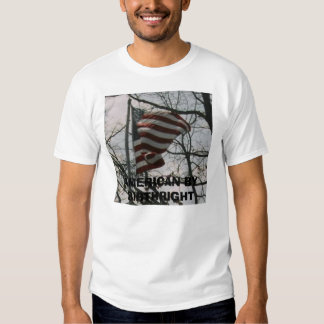 AMERICAN BY BIRTHRIGHT T-Shirt
