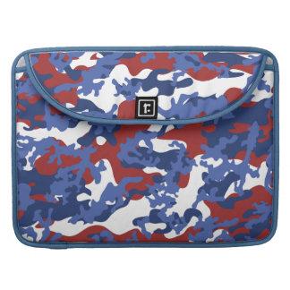 "American Camo MacBook Pro 15"" Sleeve"