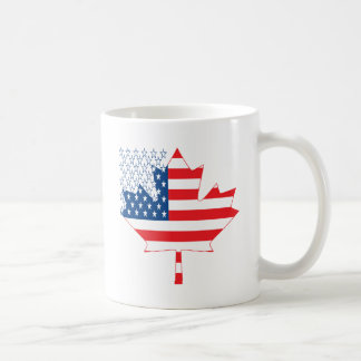 American Canadian.ai Coffee Mug