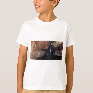 American Canyons Mountains Water Falls and Reserve T-Shirt