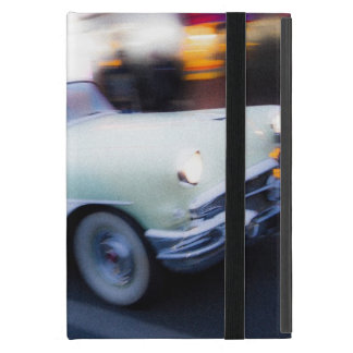 American Car  iPad Mini Case with Kickstand