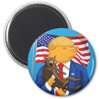 American Catastrophe Magnet