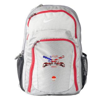 American Cavalry Nike Performance Backpack