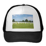 American Cemetery in France Hat