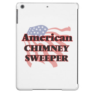 American Chimney Sweeper Cover For iPad Air