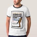 American Chocolate Fund T-Shirt