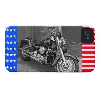 American Chopper Blackberry Bold Case
