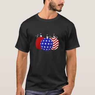American Christmas T-Shirt