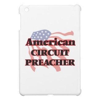 American Circuit Preacher iPad Mini Case