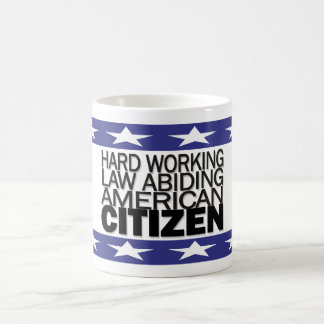 American Citizen... Coffee Mugs