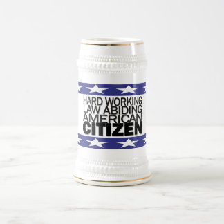 American Citizen... Mug