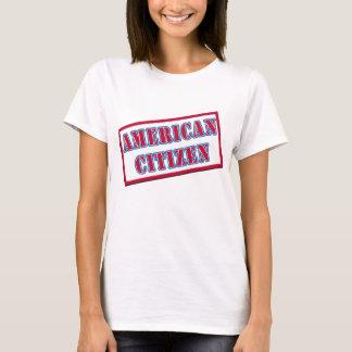 American Citizen T-Shirt