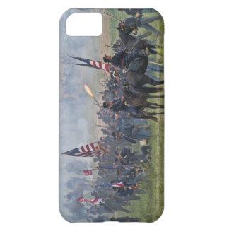American Civil War (1861-1865) Case For iPhone 5C