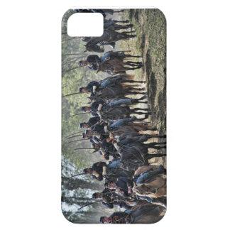 American Civil War (1861-1865) iPhone SE/5/5s Case