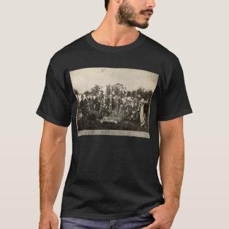 American Civil War Battalion Washington Artillery T-Shirt