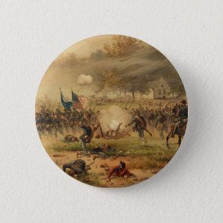 American Civil War Battle of Antietam Sharpsburg Button