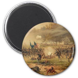 American Civil War Battle of Antietam Sharpsburg Magnet