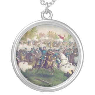 American Civil War Battle of Cedar Creek 1864 Custom Jewelry