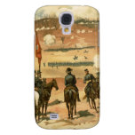 American Civil War Battle of Chattanooga 1863 Samsung Galaxy S4 Cover