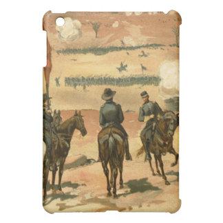 American Civil War Battle of Chattanooga 1863 iPad Mini Cases