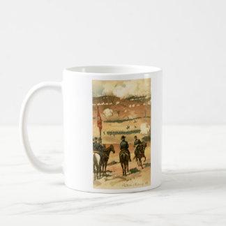 American Civil War Battle of Chattanooga 1863 Mugs