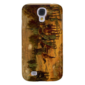 American Civil War Battle of Chattanooga Samsung Galaxy S4 Cover