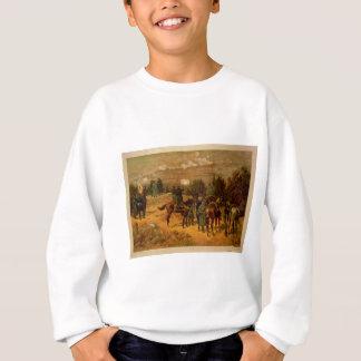 American Civil War Battle of Chattanooga Sweatshirt