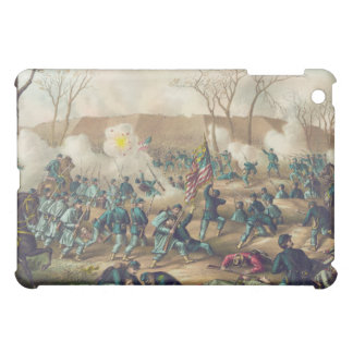 American Civil War Battle of Fort Donelson 1862 iPad Mini Case
