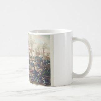 American Civil War Battle of Fort Donelson 1862 Mug