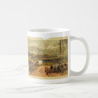 American Civil War Battle of Kennesaw Mountain Coffee Mug