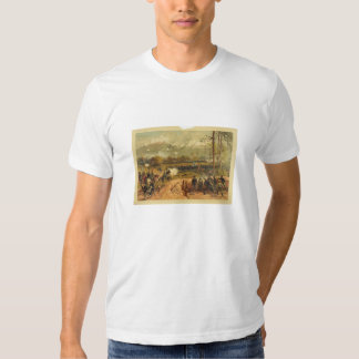 American Civil War Battle of Kennesaw Mountain T-shirt