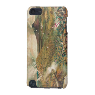 American Civil War Battle of Missionary Ridge iPod Touch (5th Generation) Cover