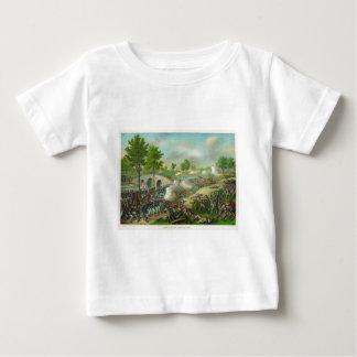 American Civil War Battle of the Potomac Baby T-Shirt