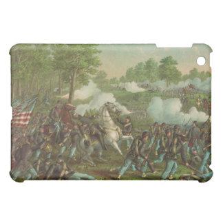 American Civil War Battle of Wilson's Creek 1861 Case For The iPad Mini