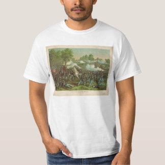 American Civil War Battle of Wilson's Creek 1861 T-Shirt