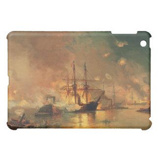 American Civil War Capture of New Orleans iPad Mini Cases
