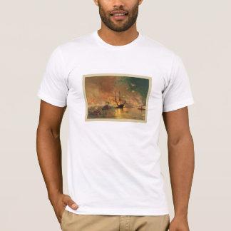 American Civil War Capture of New Orleans T-Shirt