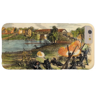 American Civil War Morgan's Raid into Kentucky Barely There iPhone 6 Plus Case