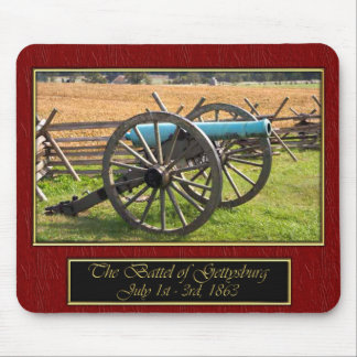 American Civil War Mouse Pad