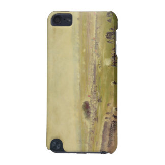 American Civil War Picketts Charge by Edwin Forbes iPod Touch (5th Generation) Case