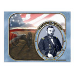 American Civil War Postcard