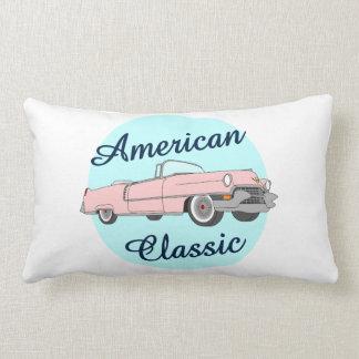 American Classic 1955 Cadillac Lumbar Pillow