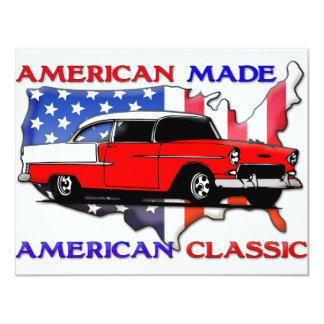 American Classic Card