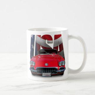 American Classic Coffee Mug