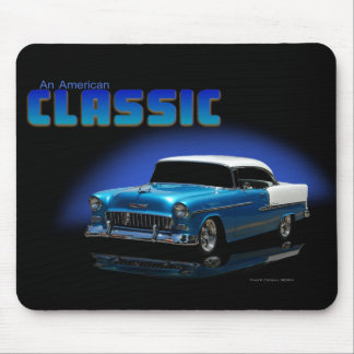 American Classic Mouse Pad