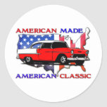 American Classic Sticker